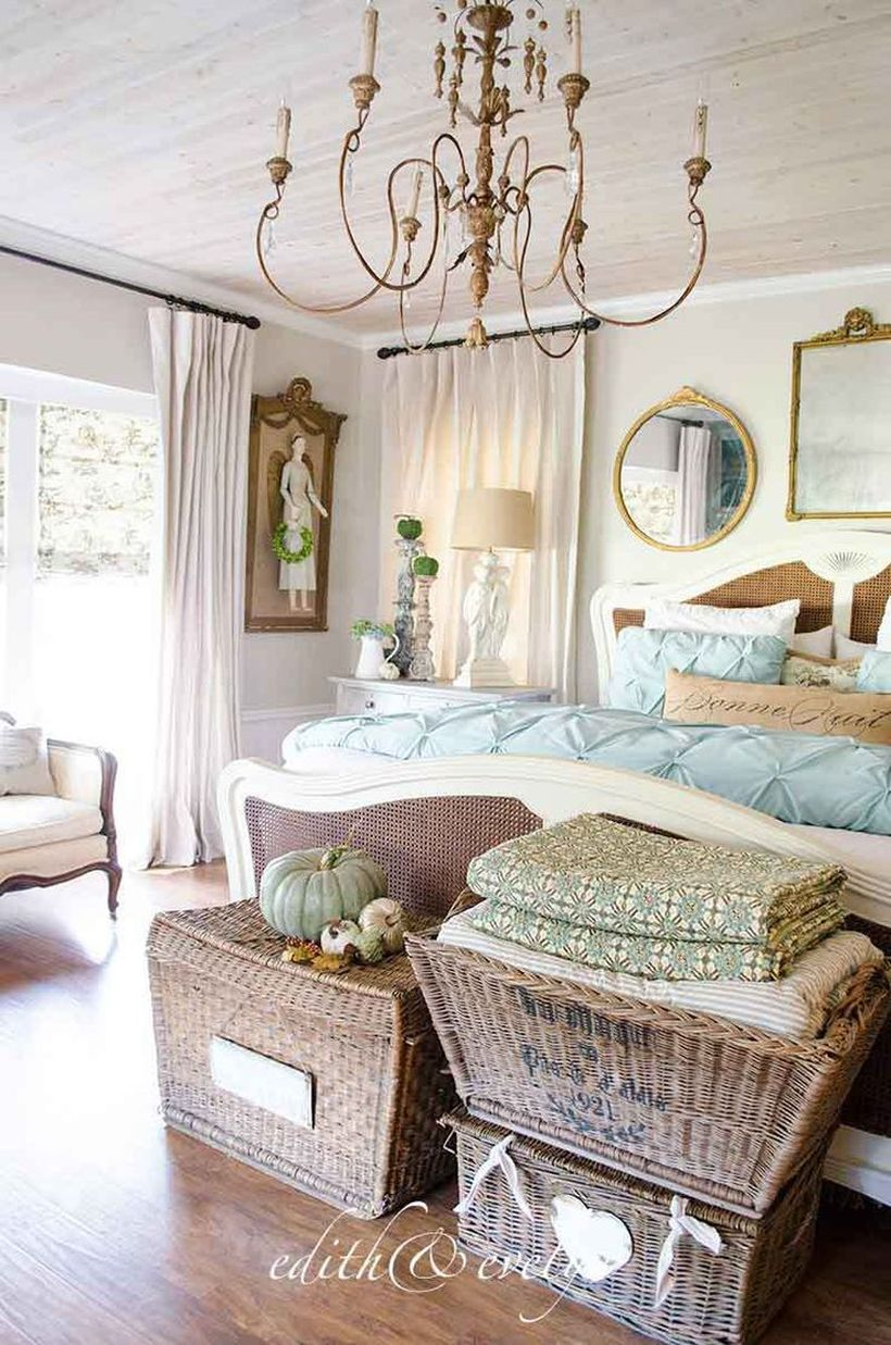 Simple and Comfortable Bedroom Design Ideas 59 - Hoommy.com on Comfortable Bedroom Ideas  id=25379