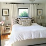 Simple and Comfortable Bedroom Design Ideas 75