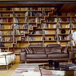 Inspiring Home Library Design and Decorations 6