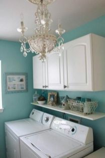 Inspiring Laundry Room Design Ideas 17