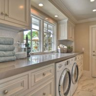 Inspiring Laundry Room Design Ideas 2