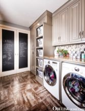 Inspiring Laundry Room Design Ideas 24