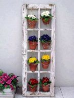 Simple DIY Vertical Garden Ideas 45