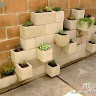 Simple DIY Vertical Garden Ideas 6