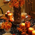 Trending Fall Home Decorating Ideas 112