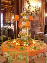 Trending Fall Home Decorating Ideas 143