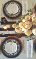 Trending Fall Home Decorating Ideas 150