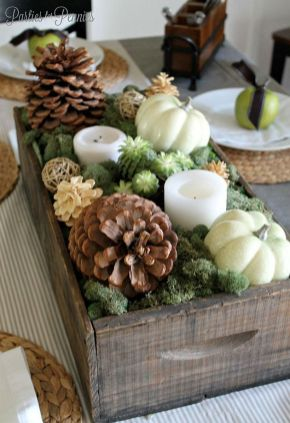 Trending Fall Home Decorating Ideas 151