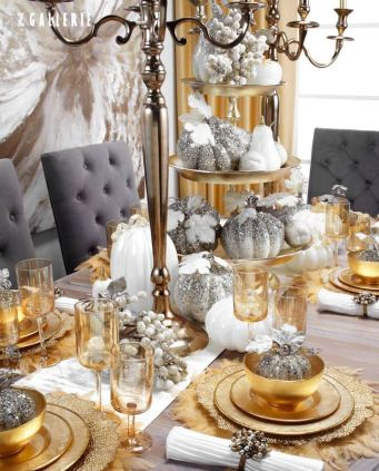 Trending Fall Home Decorating Ideas 152