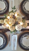 Trending Fall Home Decorating Ideas 156