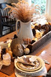 Trending Fall Home Decorating Ideas 16