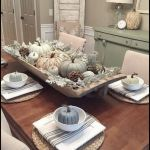 Trending Fall Home Decorating Ideas 190