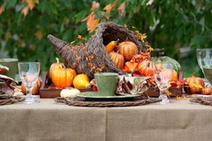 Trending Fall Home Decorating Ideas 2
