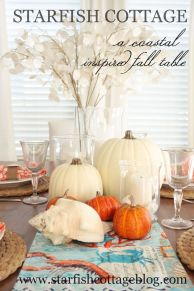 Trending Fall Home Decorating Ideas 204