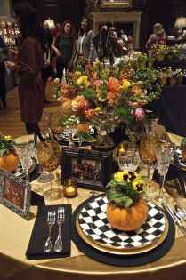 Trending Fall Home Decorating Ideas 220