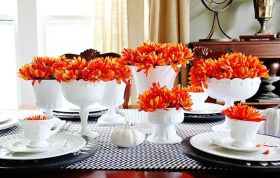 Trending Fall Home Decorating Ideas 23