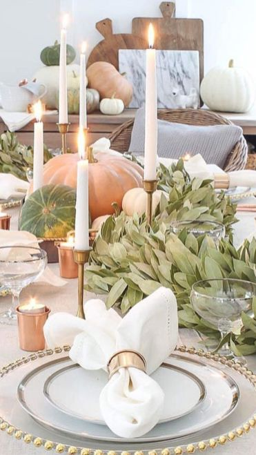 Trending Fall Home Decorating Ideas 232