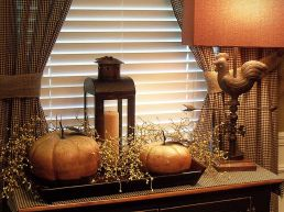 Trending Fall Home Decorating Ideas 238