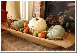 Trending Fall Home Decorating Ideas 27
