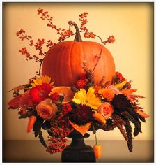 Trending Fall Home Decorating Ideas 33