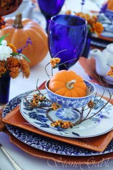 Trending Fall Home Decorating Ideas 36