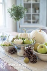Trending Fall Home Decorating Ideas 72