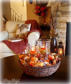 Trending Fall Home Decorating Ideas 77