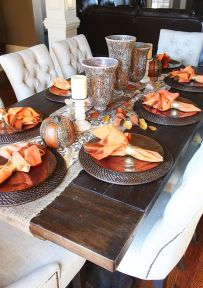 Trending Fall Home Decorating Ideas 84