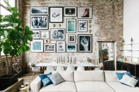 Simple Wall Hanging Decorating Tips 36
