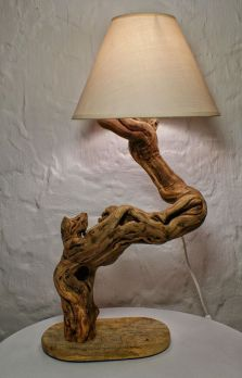 Amazing Wood Lamp Sculpture for Home Decoratios 72