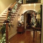 Christmas Decorations Ideas for the Home 60