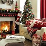 Christmas Decorations Ideas for the Home 94