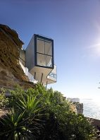 Cliff House Architecture Design and Concept 13