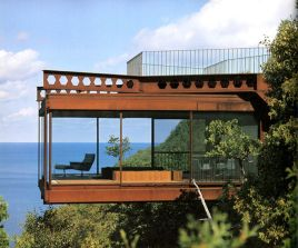 Cliff House Architecture Design and Concept 22