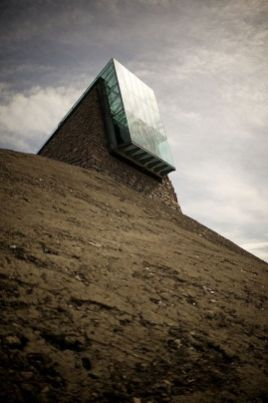 Cliff House Architecture Design and Concept 32