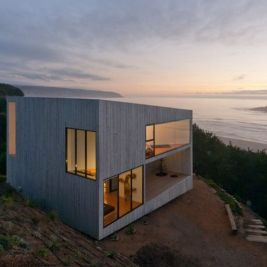 Cliff House Architecture Design and Concept 37