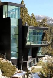 Cliff House Architecture Design and Concept 42