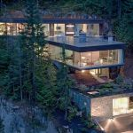 Cliff House Architecture Design and Concept 54