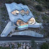 Cliff House Architecture Design and Concept 57