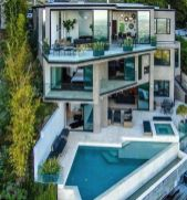 Cliff House Architecture Design and Concept 76