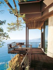 Cliff House Architecture Design and Concept 78