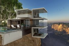 Cliff House Architecture Design and Concept 84