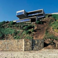 Cliff House Architecture Design and Concept 89