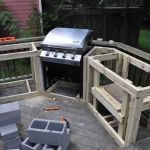 Awesome Yard and Outdoor Kitchen Design Ideas 11