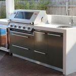 Awesome Yard and Outdoor Kitchen Design Ideas 30