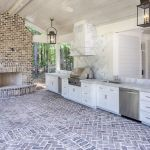 Awesome Yard and Outdoor Kitchen Design Ideas 5