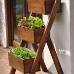 Inspiring Vertical Garden Ideas for Small Space 21