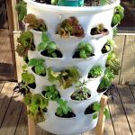 Inspiring Vertical Garden Ideas for Small Space 37
