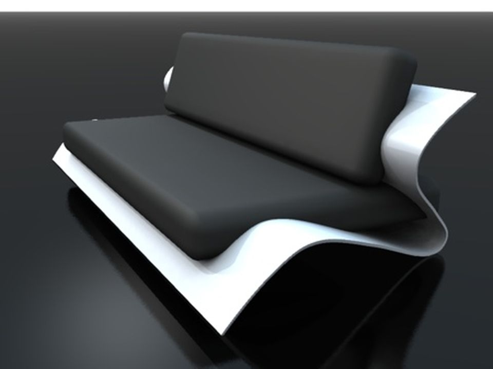 Amazing Modern Futuristic Furniture Design And Concept 10