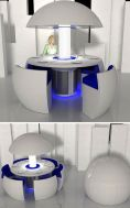 Amazing Modern Futuristic Furniture Design and Concept 11